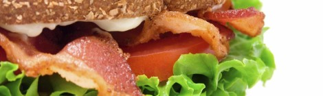 BLT: Not just for lunch anymore