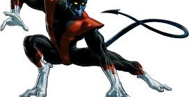 Nightcrawler Delivers