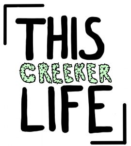 This Creeker Life Episode 1: Halloween