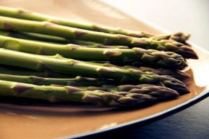 Asparagus linked to cancer growth