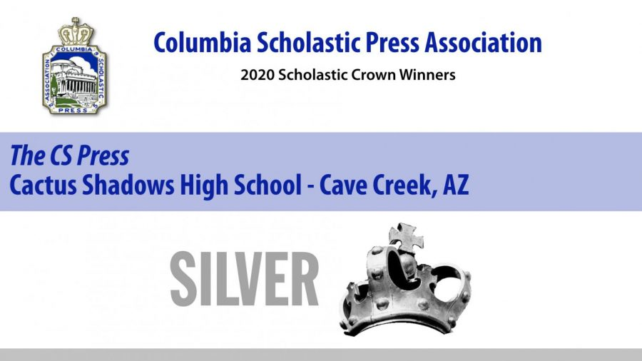 CS+Press+wins+CSPA+Silver+Crown+award