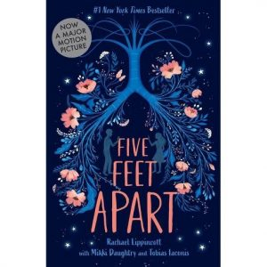 Five Feet Apart by Rachel Lippincott