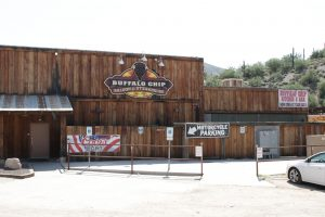 Buffalo Chip Saloon offers many types of fun