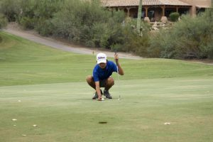 Golf teams have high hopes for this season